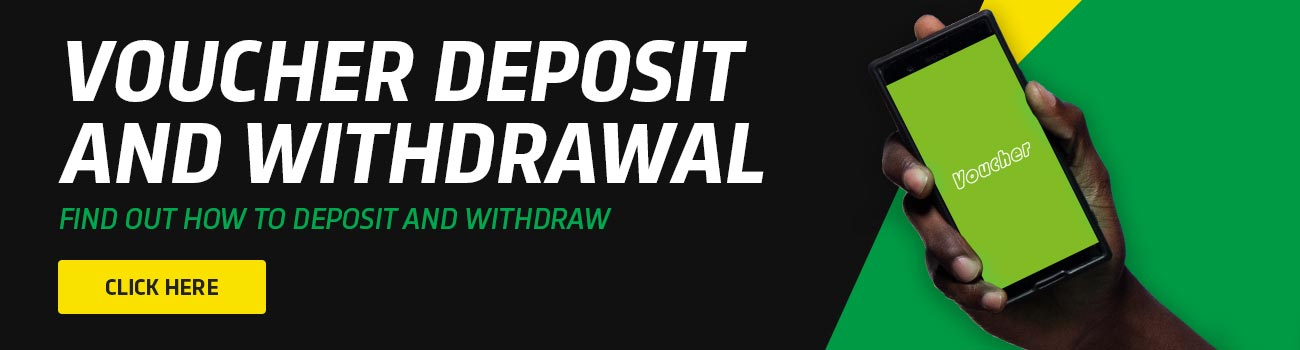 Voucher deposit and withdrawal